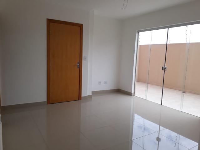 Apartamento à venda com 2 dormitórios em Serrano, Belo horizonte cod:5374