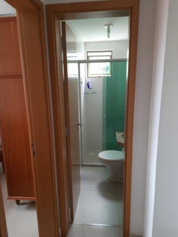 Apartamento à venda com 2 dormitórios em Bancários, João pessoa cod:009134 - Foto 4