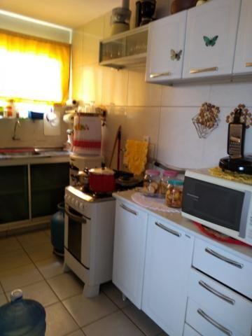 Apartamento à venda com 2 dormitórios em Paratibe, João pessoa cod:005664 - Foto 6