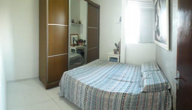 Apartamento à venda com 2 dormitórios em Bancários, João pessoa cod:008363 - Foto 9