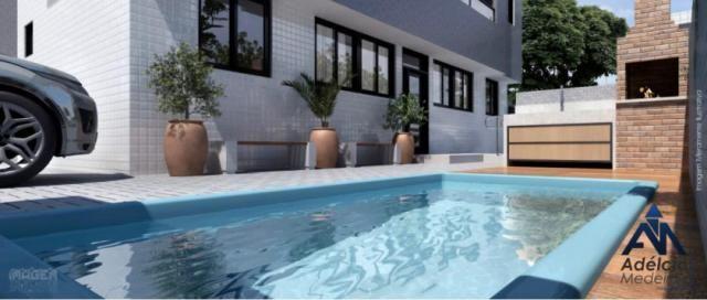 Apartamento à venda com 02 dormitórios em Valentina, João pessoa cod:009177 - Foto 12