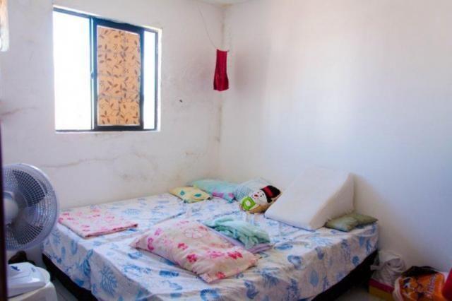Apartamento à venda com 2 dormitórios em Cidade universitária, João pessoa cod:005508 - Foto 5