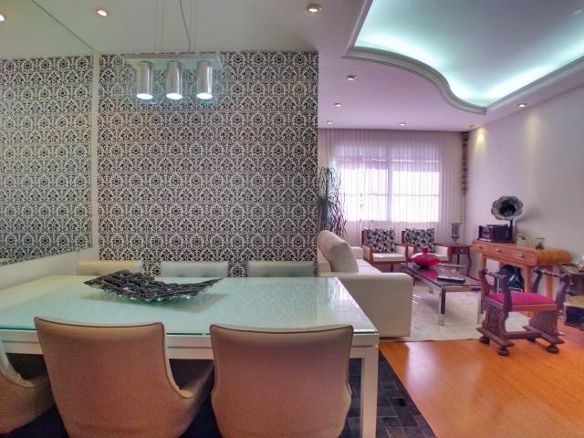 Apartamento à venda com 3 dormitórios em Ouro preto, Belo horizonte cod:4960 - Foto 4