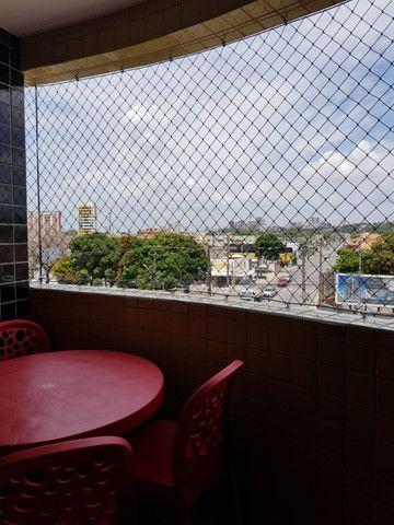 Vende-se apartamento na Ponta Verde perto da praia - Foto 4