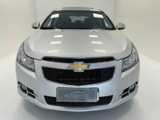 Chevrolet Cruze LTZ HATCH - Foto 9