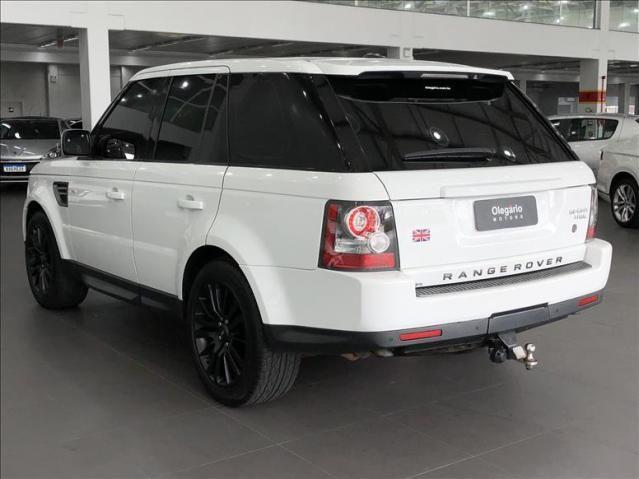 Land Rover Range Rover Sport 3.0 Hse 4x4 v6 24v tu - Foto 3