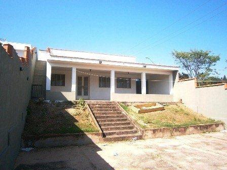 Casa à venda com 4 dormitórios em Lemos vila, Itirapina cod:V39001 - Foto 3