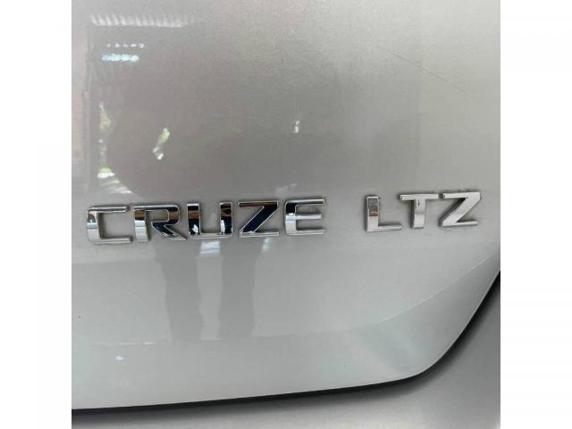 Chevrolet Cruze LTZ HATCH - Foto 7
