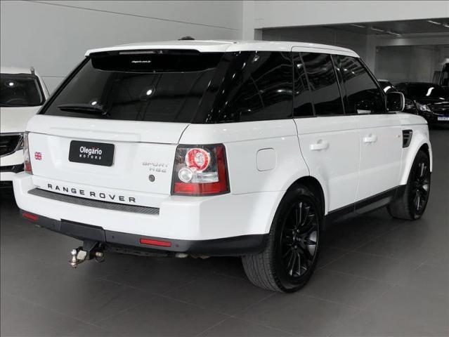 Land Rover Range Rover Sport 3.0 Hse 4x4 v6 24v tu - Foto 4