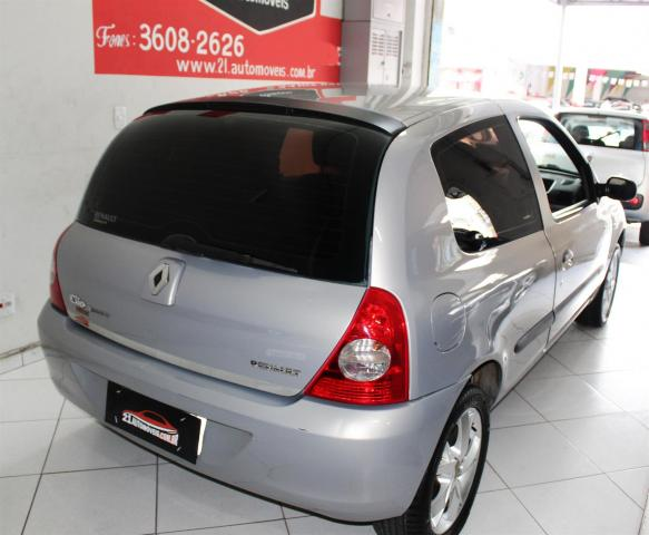 Renault Clio  Hatch. Authentique 1.0 - Foto 5