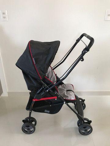 Carrinho bebê Galzerano Milano Reversível II