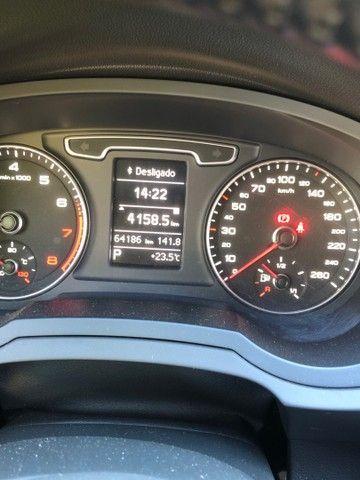 Audi Q3 - 2013 - atraction - branca - Foto 5