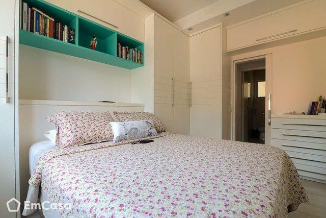Apartamento à venda com 1 dormitórios em Botafogo, Rio de janeiro cod:19002 - Foto 9