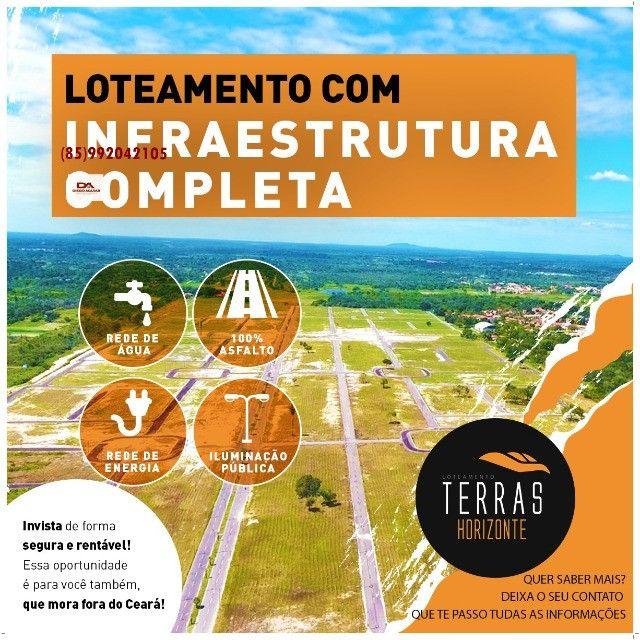 Terras Horizonte $$ - Foto 6