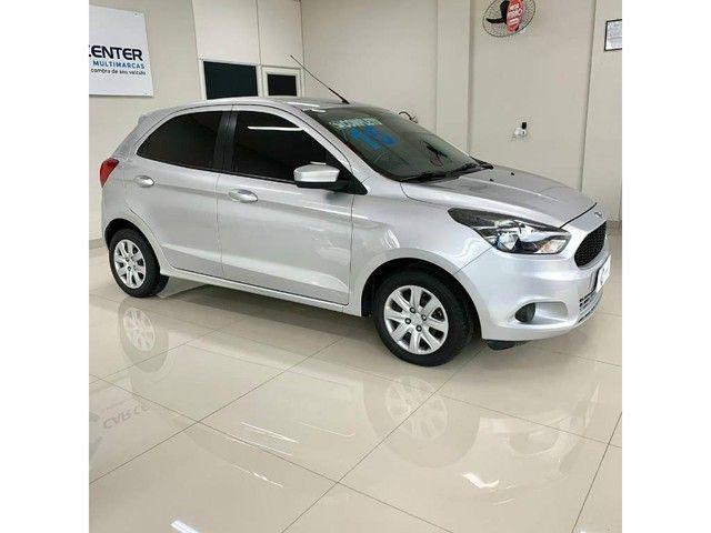 Ford KA SE 1.0 HATCH - Foto 3