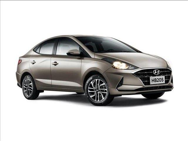 Hyundai Hb20s 1.0 Tgdi Evolution - Foto 4