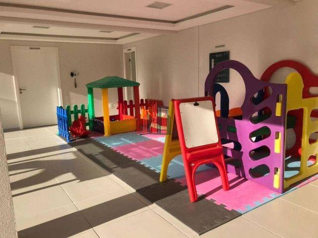 AP8043 Apartamento à venda, 69 m² por R$ 600.000,00 - Balneário - Florianópolis/SC - Foto 9