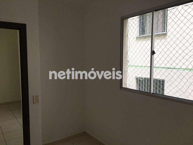 Apartamento à venda com 2 dormitórios em Camargos, Belo horizonte cod:850821 - Foto 12