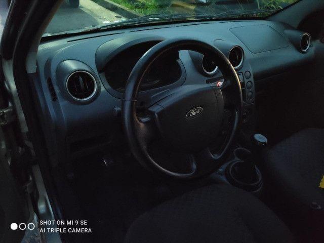 Ford Fiesta - ANO 2006 - Foto 7