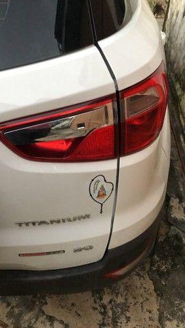 Ecosport titanium  2.0 - Foto 17
