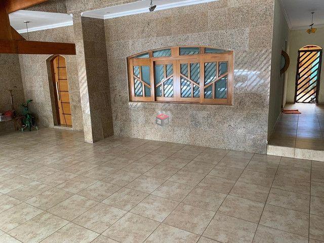 Sobrado para aluguel, 4 quartos, 2 suítes, 3 vagas, Jardim do Mar - São Bernardo do Campo/ - Foto 2