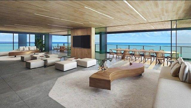 Apartamento para venda tem 278 metros quadrados com 4 quartos em Guaxuma - Maceió - AL - Foto 14