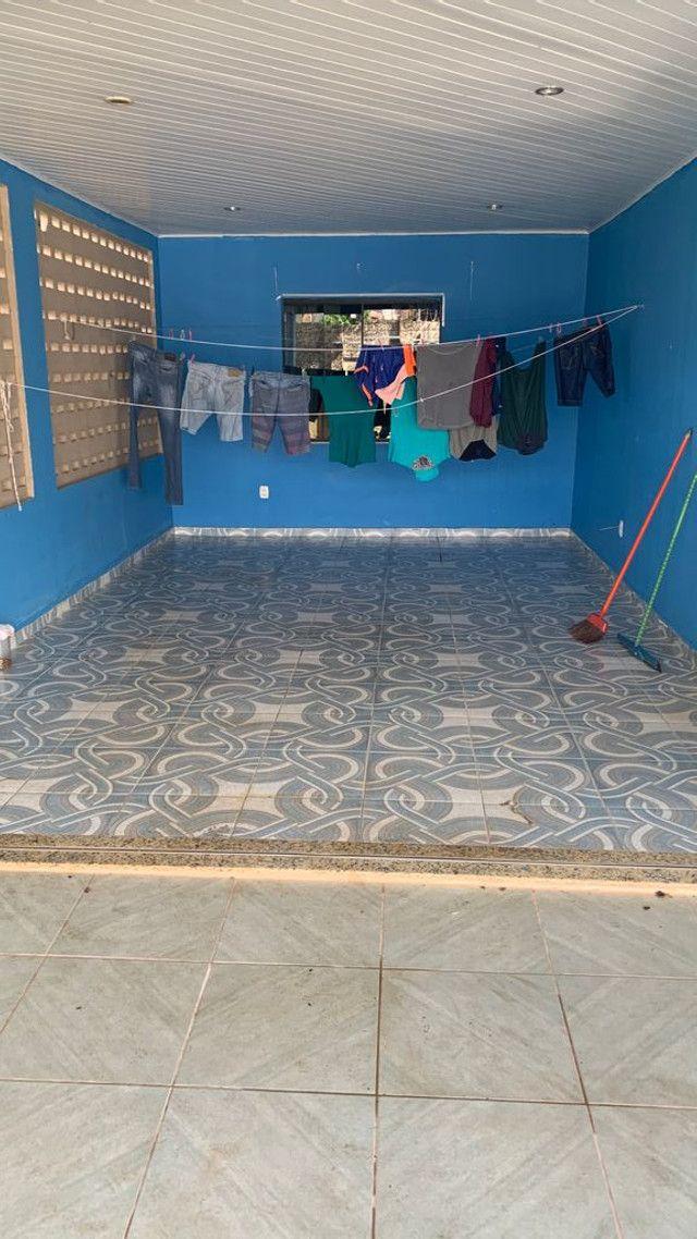 Casa dois dormitório sendo uma suíte para Venda bairro Trem. - Foto 3