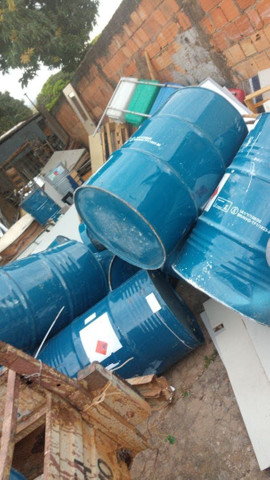 Tambores de 200 litros  - Foto 3