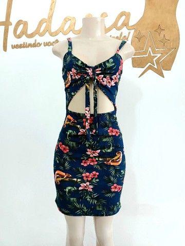 Vestidos canelados  - Foto 4