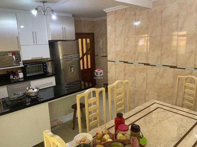 Sobrado para aluguel, 4 quartos, 2 suítes, 3 vagas, Jardim do Mar - São Bernardo do Campo/ - Foto 5
