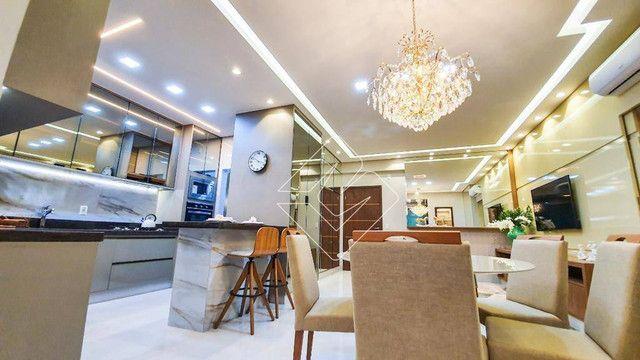 Apartamento com 3 dormitórios à venda, 117 m² por R$ 670.000 - Pallazzio Club Residence -  - Foto 17