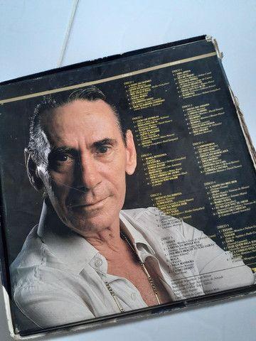 Disco de vinil: Coleção do Nelson Gonçalves  - Foto 4