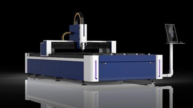 Laser Fibra Óptica 1000w - Foto 2