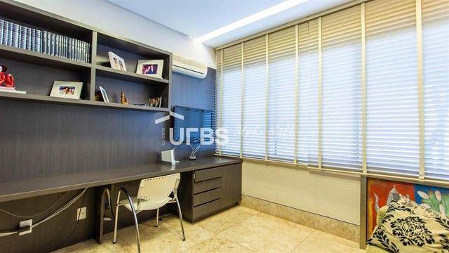 Casa de condomínio à venda com 4 dormitórios em Jardins paris, Goiânia cod:RTR41524 - Foto 18