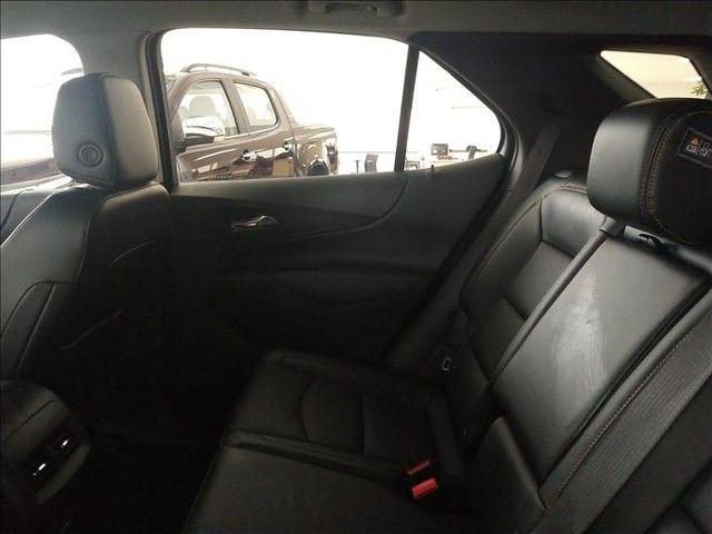 Chevrolet Equinox 1.5 16v Turbo Premier Awd - Foto 8