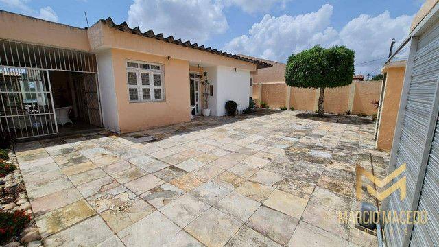 Casa com 5 dormitórios à venda, 230 m² por R$ 1.290.000,00 - Cidade dos Funcionários - For - Foto 4