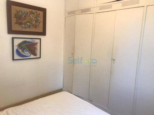 Apartamento com 2 dormitórios para alugar, 50 m² - Icaraí - Niterói/RJ - Foto 8