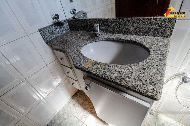 Apartamento para aluguel, 3 quartos, 1 suíte, 1 vaga, Santo Antônio - Divinópolis/MG - Foto 17