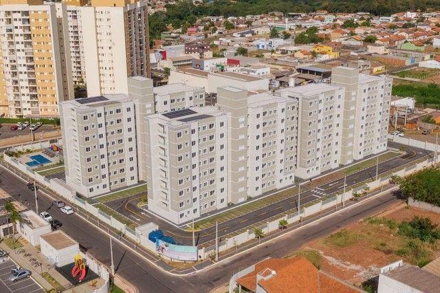 MRV Chapada dos Hibiscos Apartamento 2 quartos Morada do Ouro  - Foto 6