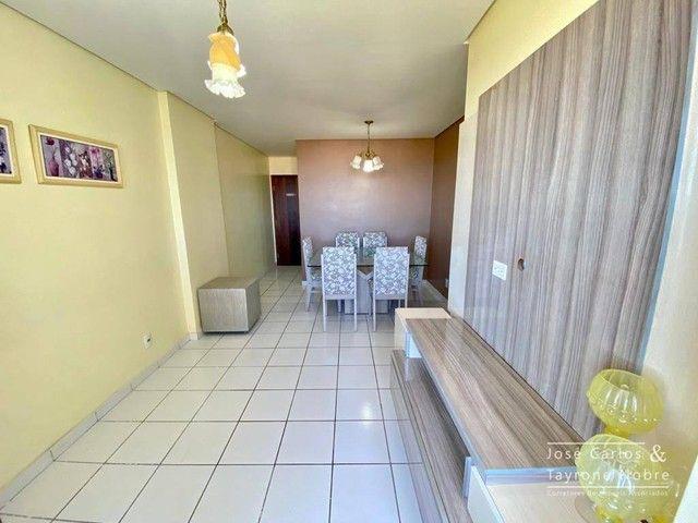 Apartamento com 3 quartos, andar alto, 2 vagas - Renascença Bancários - Foto 11