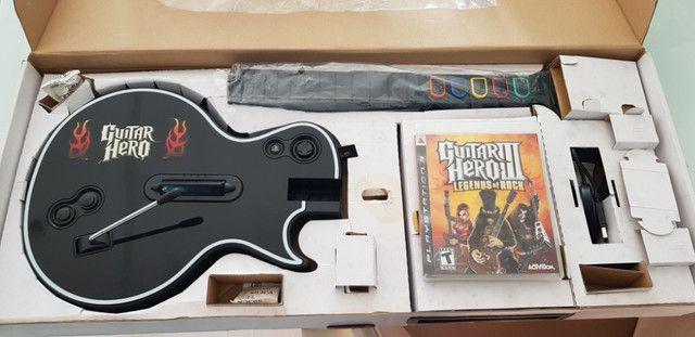 Guitar Hero PS3 - Foto 2