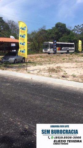 Loteamento no Cauípe/Caucaia com infraestrutura completo  - Foto 15