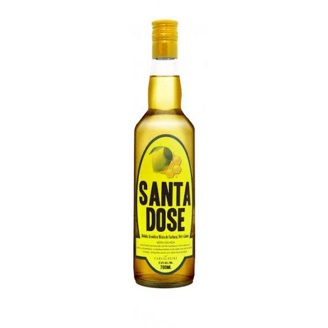 Santa Dose 700 ml