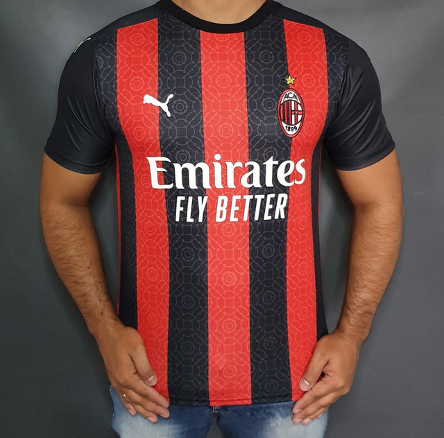 Camisetas de time Europa  - Foto 6