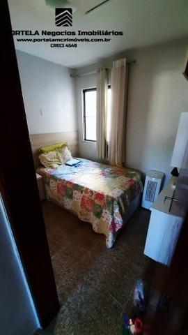 Conjunto José Tenório, 2 quartos, nascente, 1º andar, ótimo estado de conservação - Foto 7