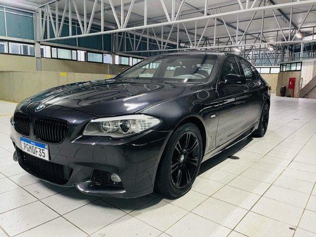 BMW 535I M Sport 2014 Blindada apenas 38mil km! - Foto 11