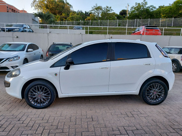 Fiat punto essence creative 1.6 Itália 2013 - Foto 4