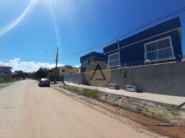 Atlântica imóveis tem linda casa com 3 dormitórios para venda no bairro Verdes Mares em Ri - Foto 6