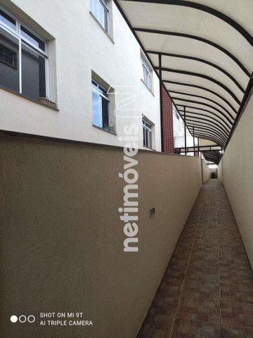Apartamento à venda com 4 dormitórios em Santa efigênia, Belo horizonte cod:851026