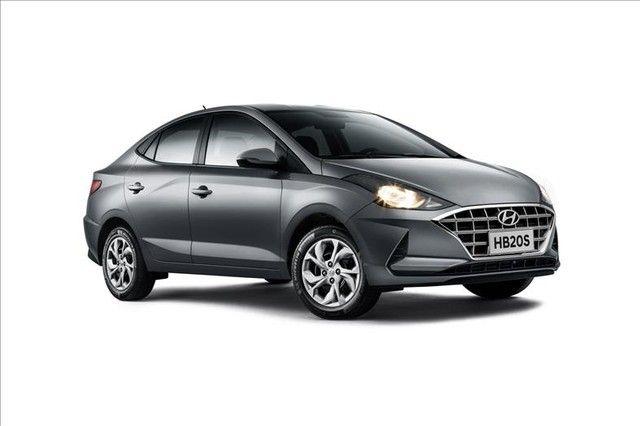 Hyundai Hb20s 1.6 16v Vision - Foto 3